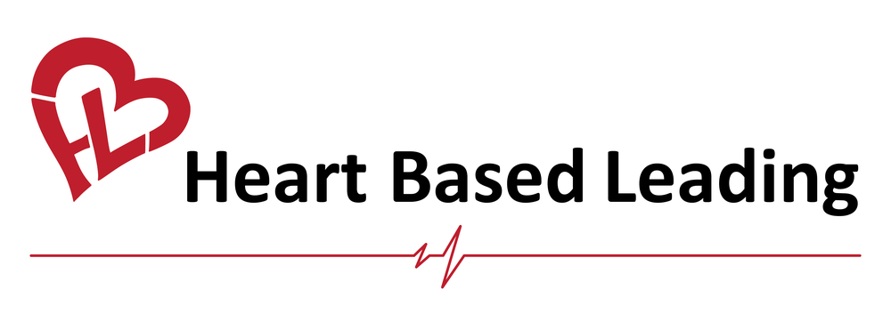 Heart Based Leading LOGO